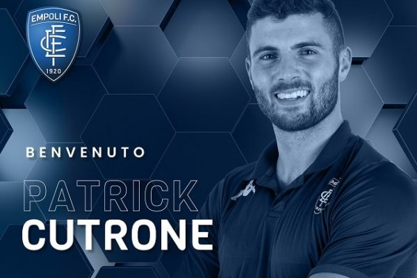 """""""Wolves"""" loan """"Cutrone"""" to join """"Empoli"""""""